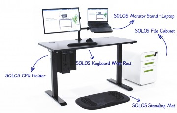 Can Standing Desks Really Help You Lose Weight?