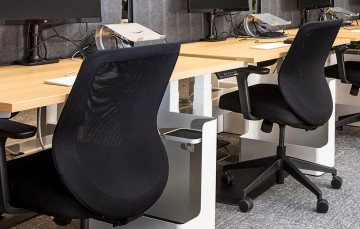 Will Standing Desks Work for Your Team?
