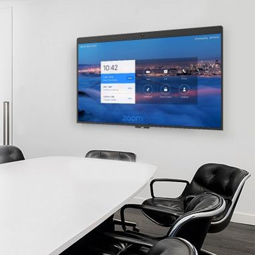 """DTEN D7 55"""" All-in-One Video Conferencing Interactive Whiteboard for Zoom Rooms"""
