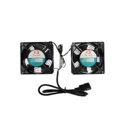 Solos Cabinet Cooling Fan