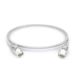 Solos Cat6 Ethernet Grey Cable