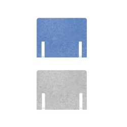 SOLOS Acoustic Side Panel           (Sale as pair)