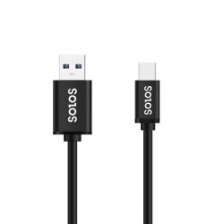 SOLOS USB3.0 Type C Cable