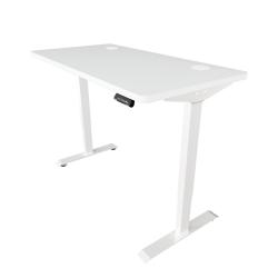 Solos White Premium Standing Desk