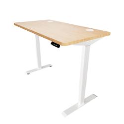 Solos Wood Premium Standing Desk
