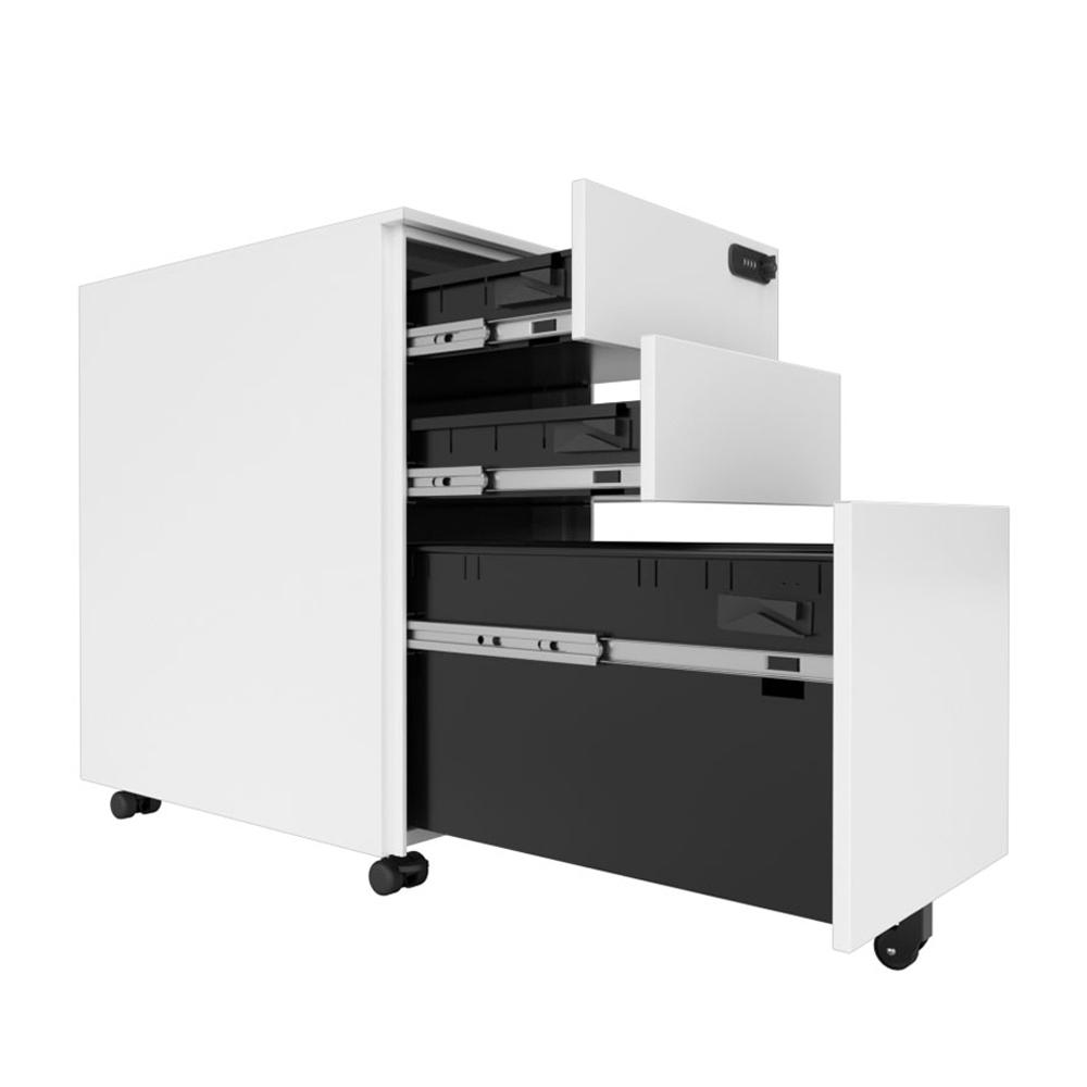 Combination Lock File Cabinet
