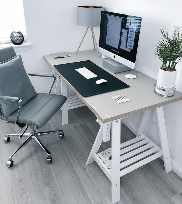 Create a dedicated workspace