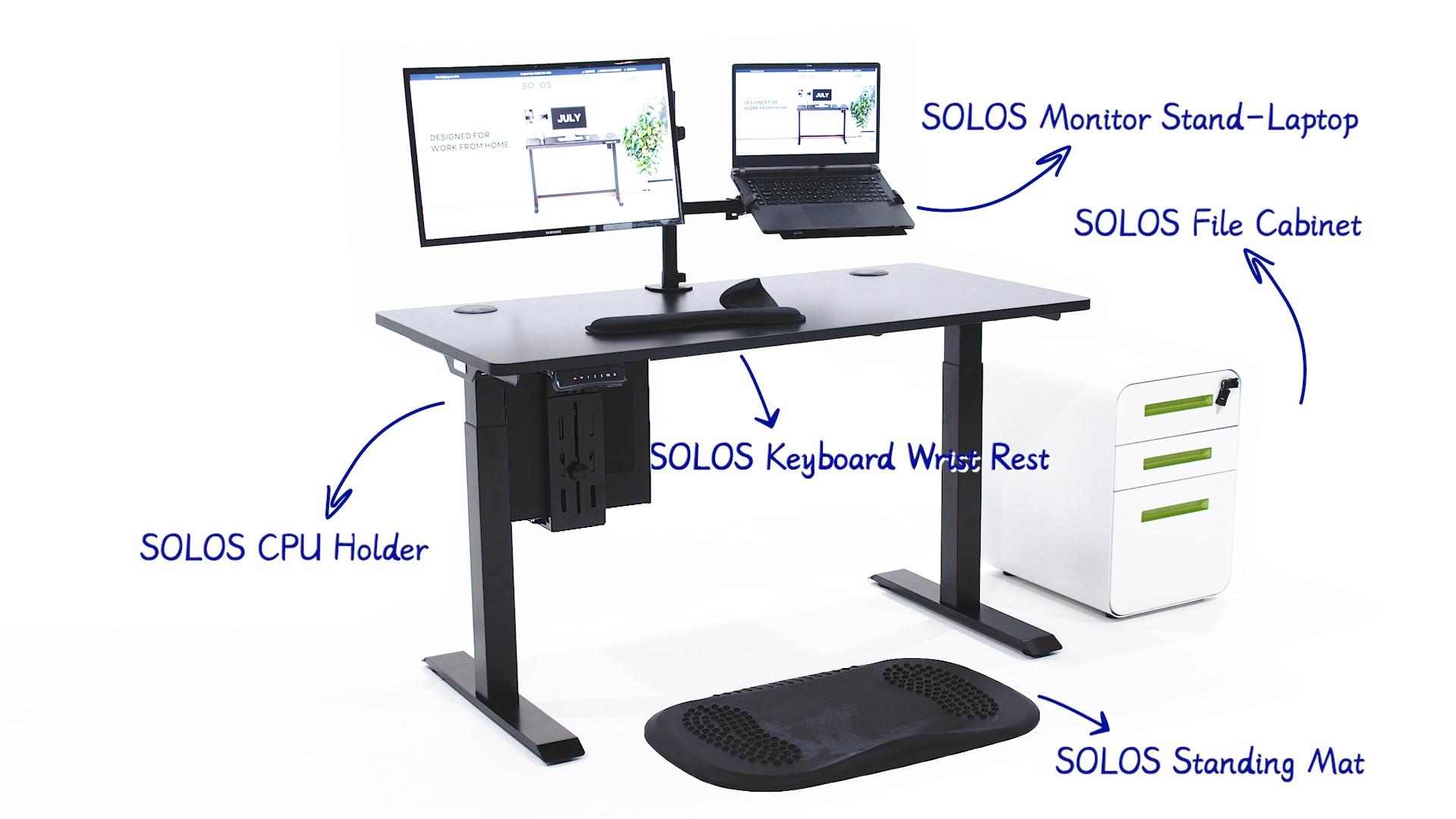 SOLOS Standing Desks