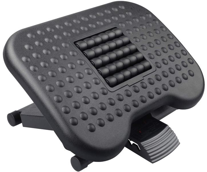 Ergonomic footstools