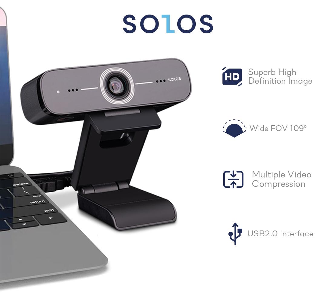 Conference Camera 4K